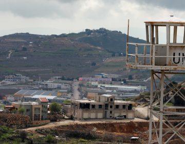 Qué son y dónde están los Altos del Golán, la tierra que se disputan Siria e Israel