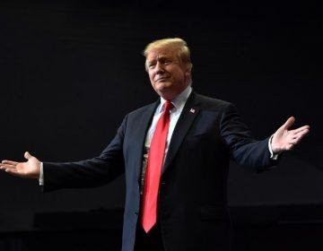 Trump vuelve a amenazar con cerrar la frontera si México no detiene a los migrantes