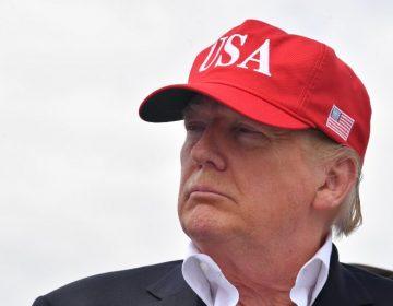 """Trump corta ayuda financiera para Centroamérica por """"no hacer nada"""" para impedir migración"""