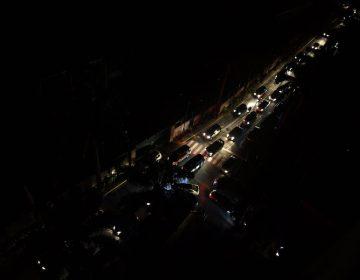 Venezuela vuelve a la oscuridad en medio de las convocatorias de Maduro y Guaidó a tomar las calles