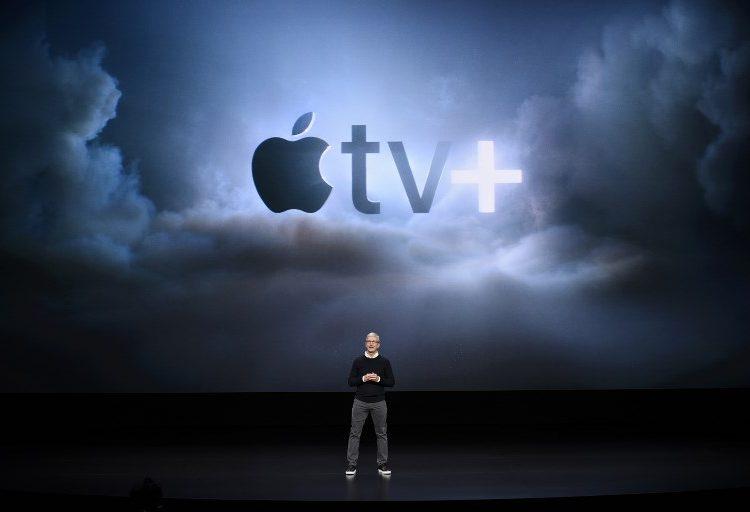 Todo lo que sabemos de Apple TV+, el nuevo servicio de streaming que competirá con Netflix y Amazon
