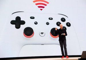 Lo que sabemos de Stadia, la plataforma de Google para videojuegos sin consola al estilo Netflix
