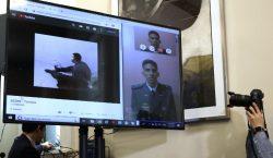 Exagente de inteligencia de Venezuela narra tortura y abusos en…