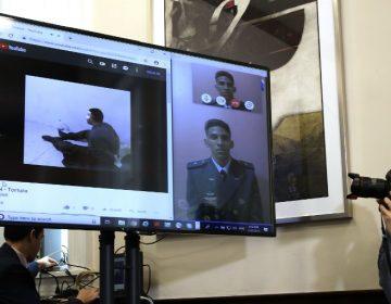 Exagente de inteligencia de Venezuela narra tortura y abusos en centros de detención