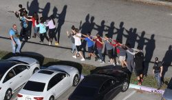Reportan el suicidio de dos jóvenes sobrevivientes del tiroteo en…