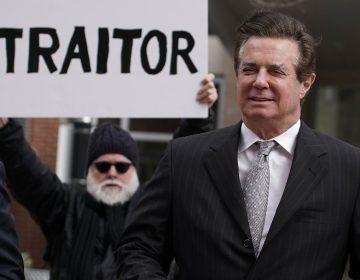 Exjefe de campaña de Trump es condenado a casi 4 años de prisión por fraude