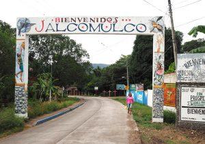 Jalcomulco, el pueblo que ha defendido un río