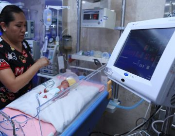 Nacen quintillizos en la CDMX; la probabilidad es de 1 en cada 52 millones de embarazos en el mundo