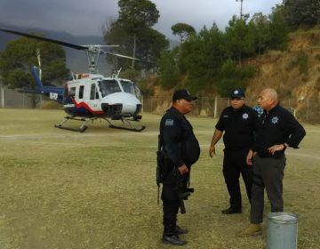 Comisionado de la Policía Estatal de Oaxaca cumple 3 días retenido