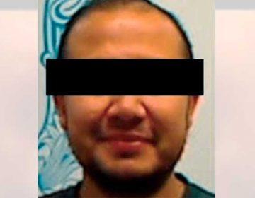 """Detienen a """"El Agus"""", presunto enlace entre autoridades y """"El Marro"""""""