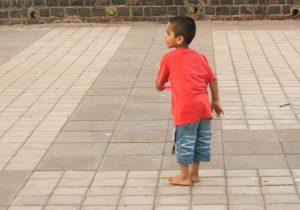 Crean centro recreativo para que niños no pasen mucho tiempo en las calles