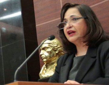 "Ministra Piña pondrá punto final a caso Chihuahua vs ""La Coneja"""