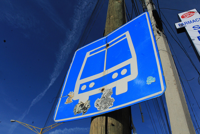 Presentan propuestas de incremento tarifario a transporte público