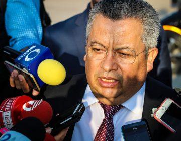 Responsabilidad de la Fiscalía aclarar ola de ejecuciones en la entidad: Morán Faz