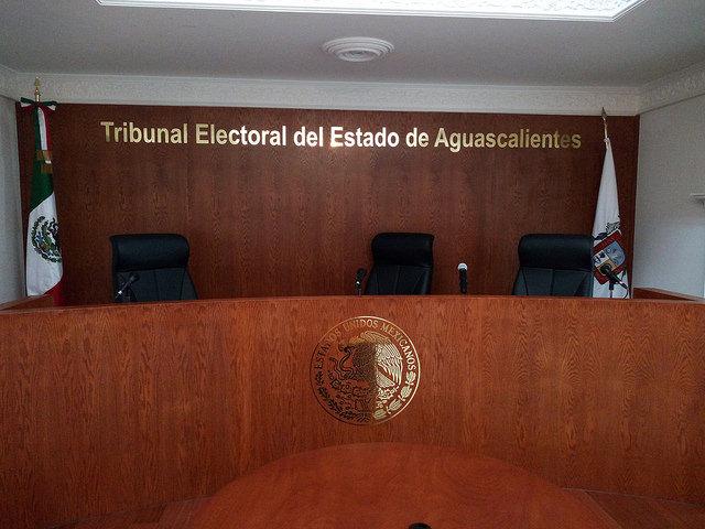 Quiere Tribunal Electoral Estatal más presupuesto en 2019