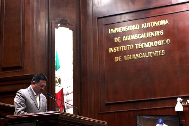 Deja su cargo diputado local de Morena: descarta ir por candidatura a alcaldía