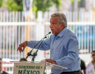 Inicia AMLO entrega de programas de desarrollo social en Aguascalientes