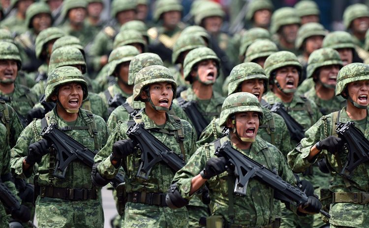 Aprueban Guardia Nacional por unanimidad en Congreso de Guanajuato