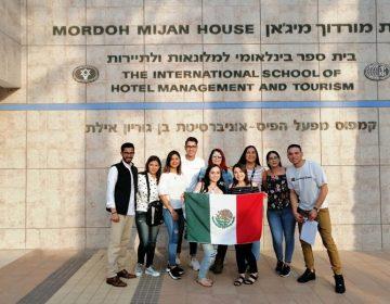 Detienen a 15 estudiantes mexicanos en Israel, tras denunciar ser explotados laboralmente en hoteles