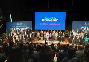 Gobierno municipal de Querétaro presenta programa de prevención