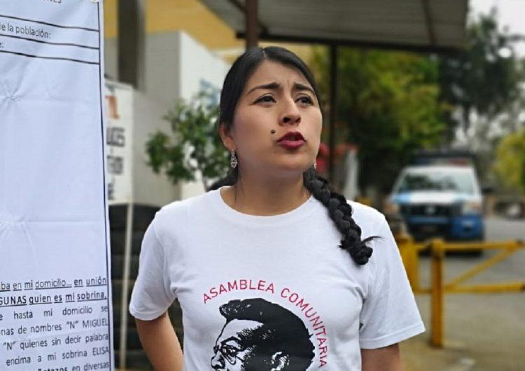 Detención arbitraria de indígenas mazatecos, denuncia Asamblea de Eloxochitlán