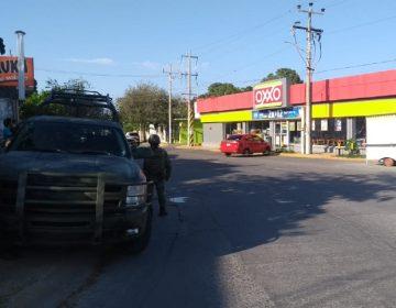 Atentan contra periodista Hiram Moreno en Salina Cruz