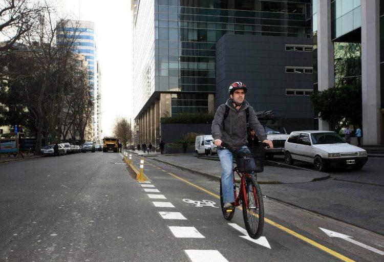 Quieren construir ciclovías en la capital potosina