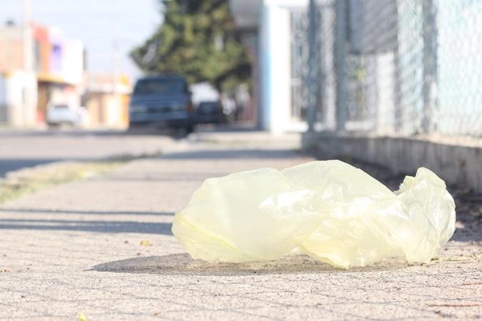 Aprueba Cabildo de Pabellón de Arteaga prohibición de bolsas de plástico