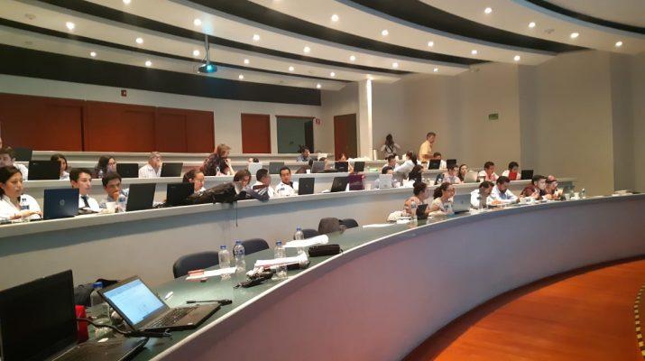 Imparten curso en Estadística Genética a peritos de la Fiscalía en la CDMX