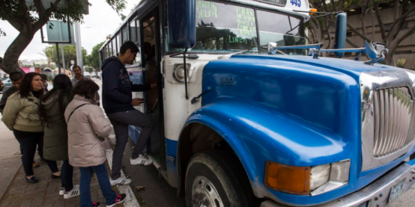ICC: Vivir inseguro en la Zona Metropolitana de Tijuana