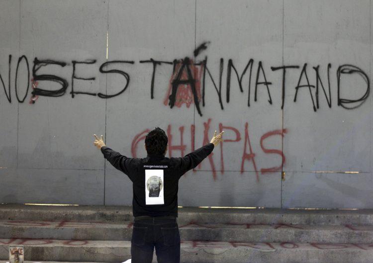 12 periodistas fueron asesinados en México en 2018; por elecciones aumentaron las agresiones, reporta CIDH