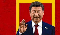 China crece mientras Estados Unidos, Europa y Rusia compiten
