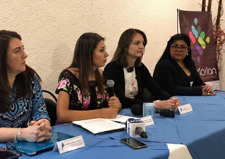 Oaxaca debe reconocer magnitud de feminicidios, sin maquillaje: García Morlan