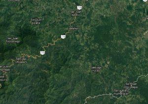 Desinterés del gobierno de Oaxaca por solucionar conflicto agrario en Bajo Mixe- Choapam, denuncian