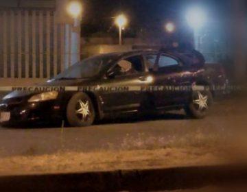 Asesinan a tres funcionarios de Salvatierra en una balacera