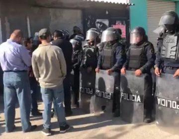 Rescatan seis personas secuestradas en Santa Rosa de Lima