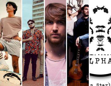 Festival Vive Latino: un fin de semana para celebrar 20 años de rock en español
