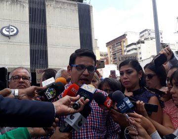 Reportan 40 periodistas detenidos de manera arbitraria en Venezuela en lo que va de 2019, según la SNTP