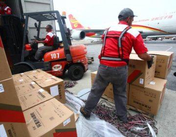 Venezuela: Maduro anuncia que llegan 65 toneladas de medicinas e insumos médicos de China
