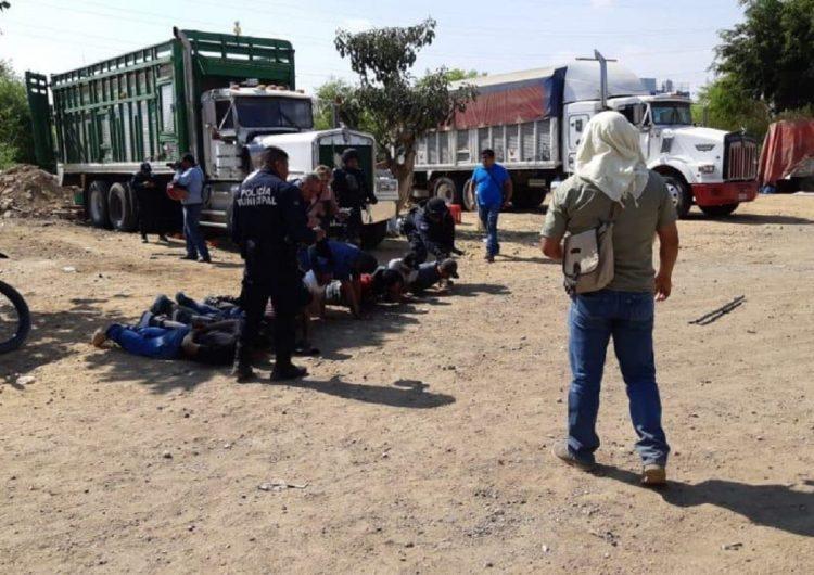 Fallece adolescente por heridas causadas durante enfrentamiento entre sindicatos de transportistas