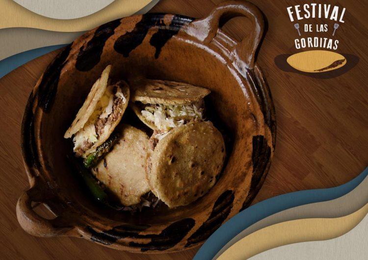 Celebran la gastronomía coahuilense con festival de gorditas