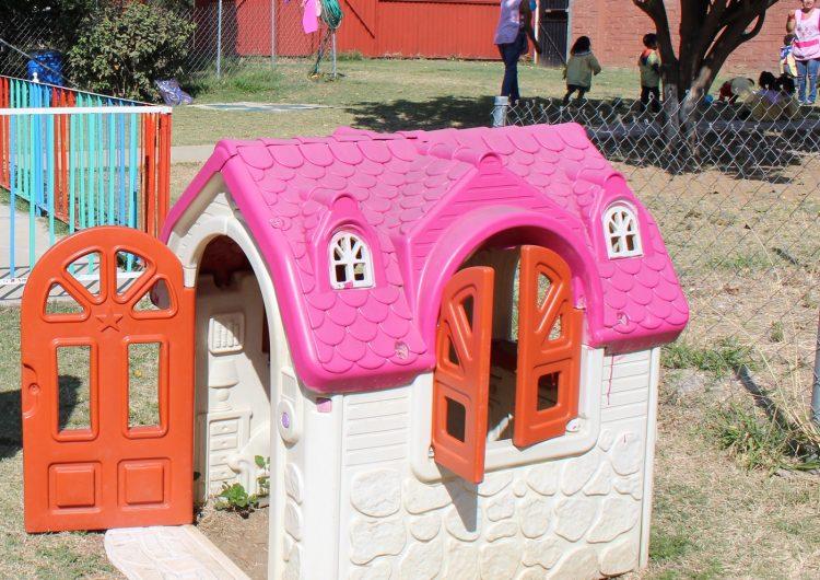 Recurren al amparo estancias infantiles de Oaxaca