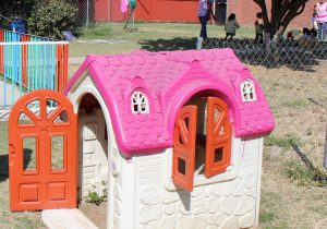 Cierran 60% de Estancias Infantiles en Oaxaca