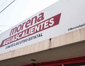 Se inconforma Morena con su propio proceso interno para candidaturas de alcaldías