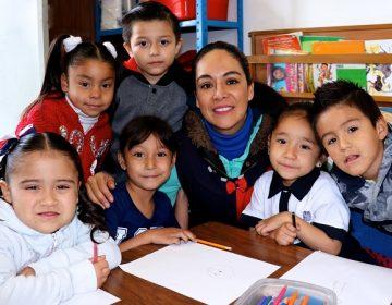 Garantiza IEA continuidad de escuelas de tiempo completo en actual ciclo escolar