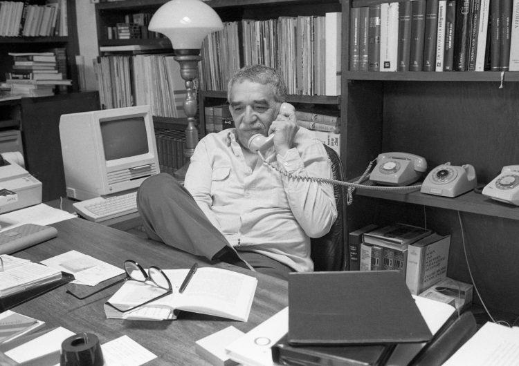 ¿Eres fan de García Márquez? Netflix tendrá serie sobre su obra Cien años de soledad