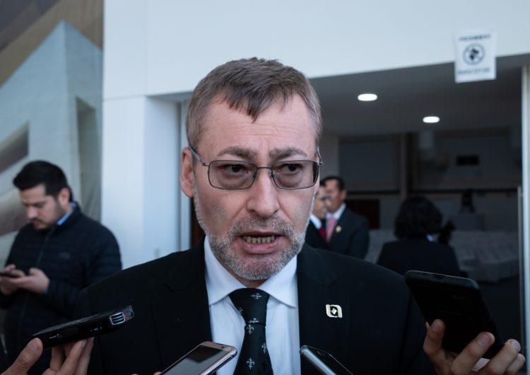 Necesitan universidades públicas presupuesto que permita crecimiento: Avelar González