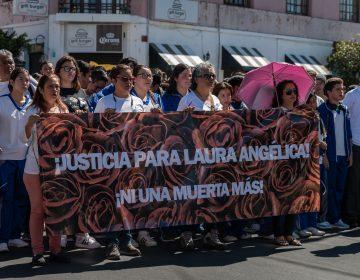 Vinculan a proceso a feminicida de Laura Angélica, se le acusa también de aborto doloso