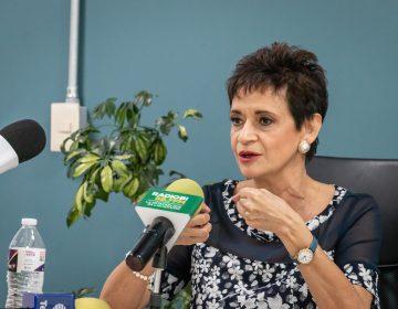 La paridad de género no ha echado raíz en nuestro país: Cecilia Lavalle