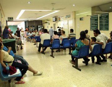 IMSS gratuito no resolverá colapso de salud: Colegio de Médicos